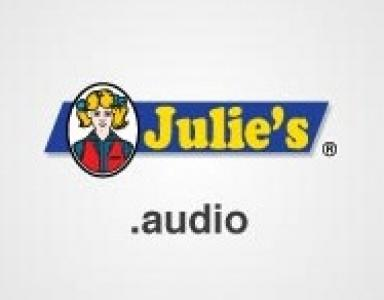 Audio-Julie's