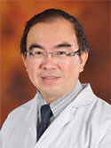 Prof Dr Lee Yeong Yeh