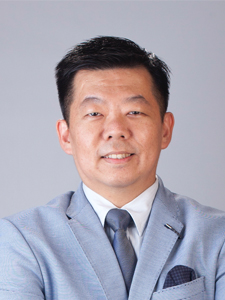Associate Professor Ho Shiaw Hooi