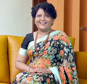 Prof Vishna Devi Nadarajah <small>International Medical Universiti (IMU)</small>
