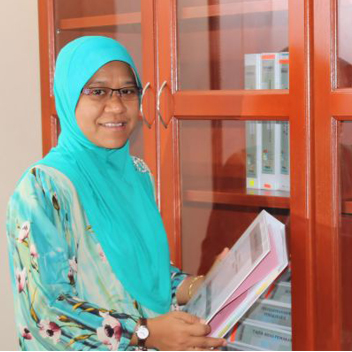 Assoc. Prof. Dr. Nik Shanita Safii <small>Co-chairperson</small>