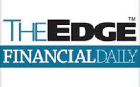《The Edge Financial Daily》财经日报