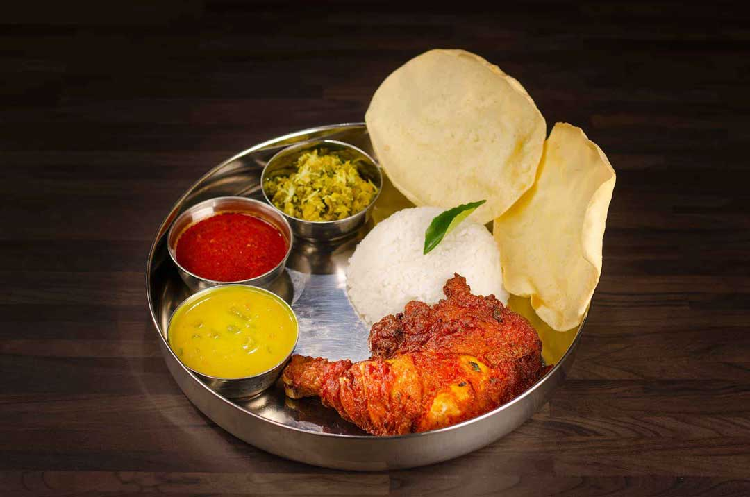 Best Indian Cuisine In KL