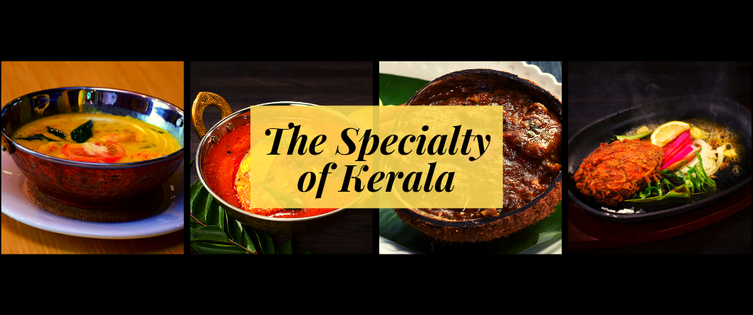 Kerala Special Food Recipes