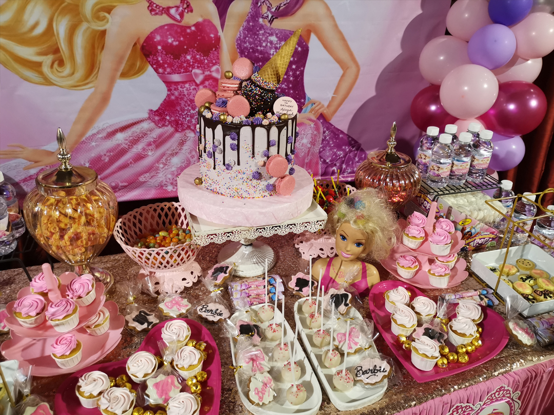 Birthday Party Places In KL