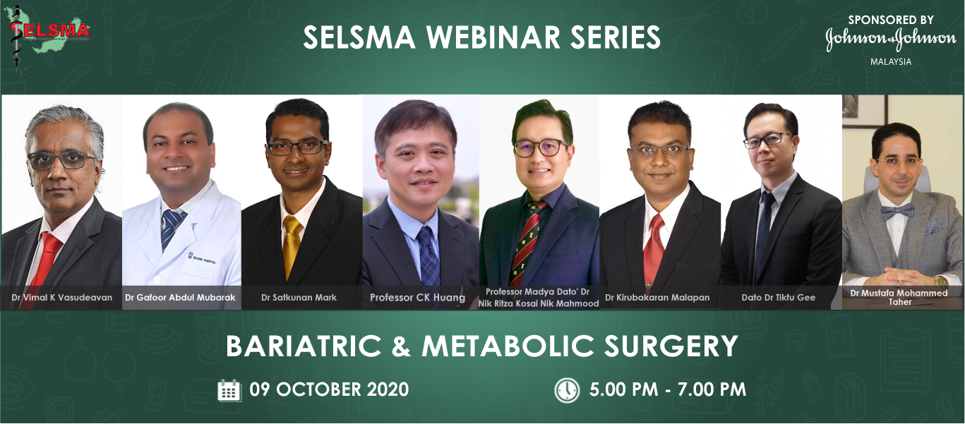 SELSMA - BARIATRIC & METABOLIC SURGERY