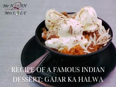 Indian desserts in Malaysia