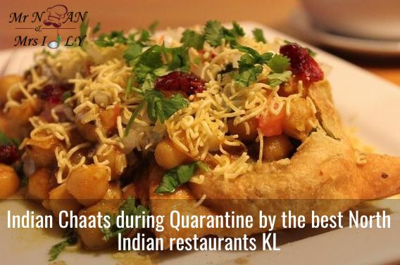 North Indian restaurantsKL