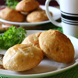 KACHORI (3pcs)