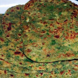 METHI PARATHA SET