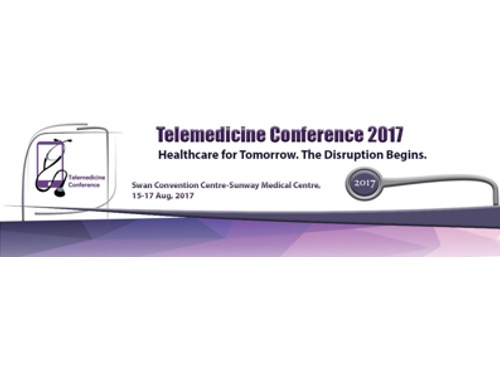 3rd Malaysian Telemedicine Conference