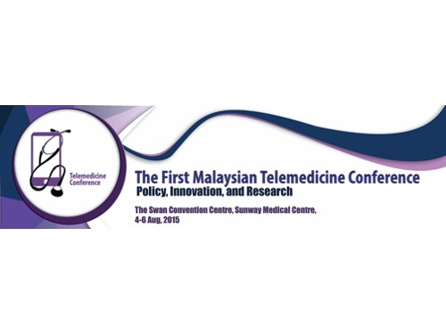 1st Malaysian Telemedicine Conference