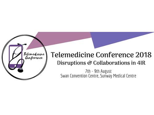 4th Malaysian Telemedicine Conference
