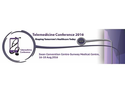 2nd Malaysian Telemedicine Conference