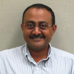 Prof. Gopinath Warrier