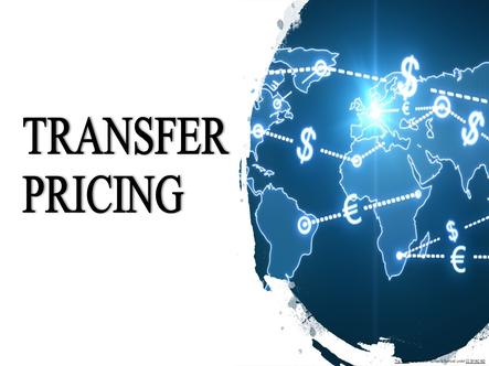 Transfer Pricing Methodology