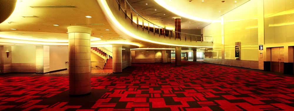 Sunway Pyramid Convention Centre