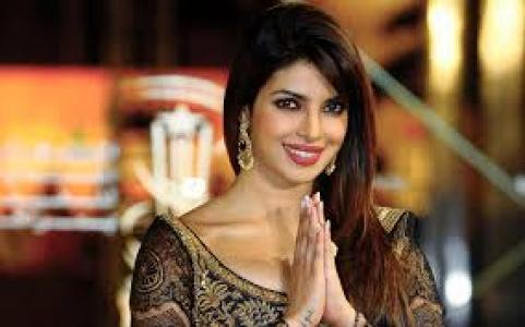 Priyanka Chopra: Hopefully, my good work will win me an Oscar nomination some day