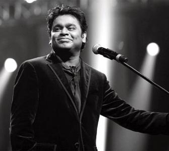 AR Rahman\'s debut production takes off virtually