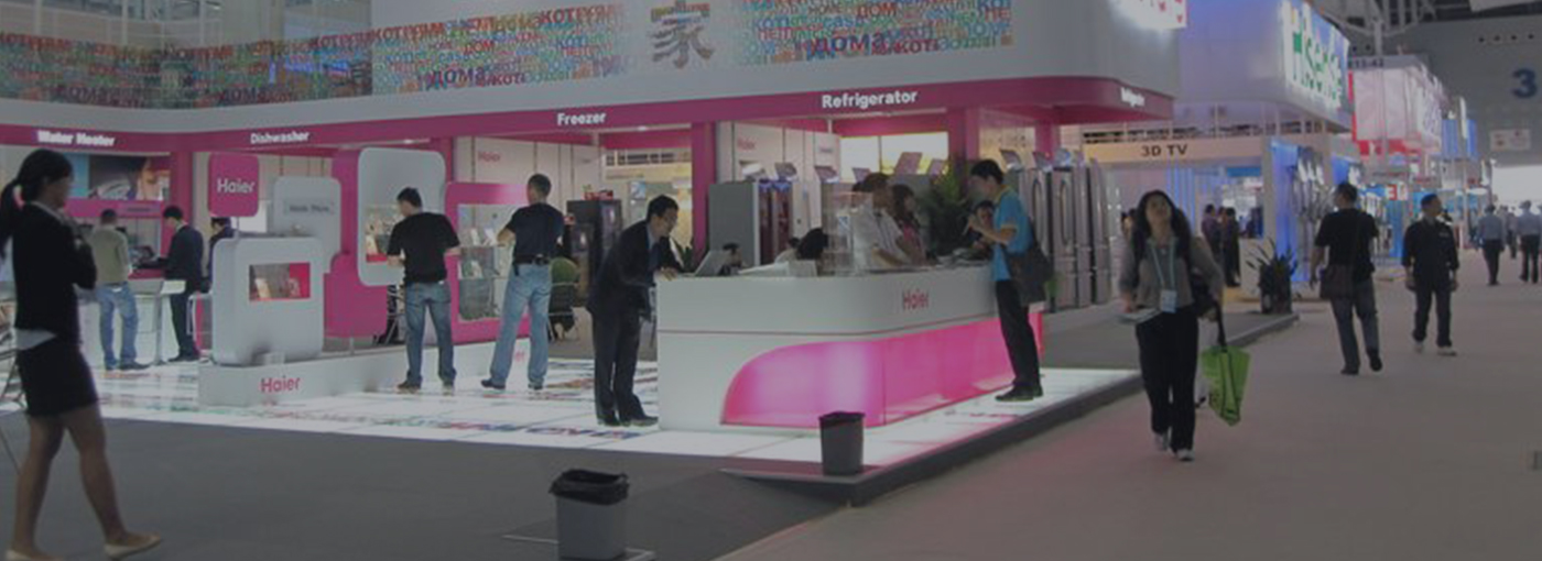The International Exhibition Standbuilding, Designing, Planning Specialities