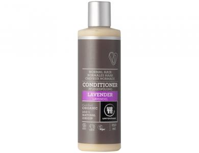 Lavender conditioner  normal hair