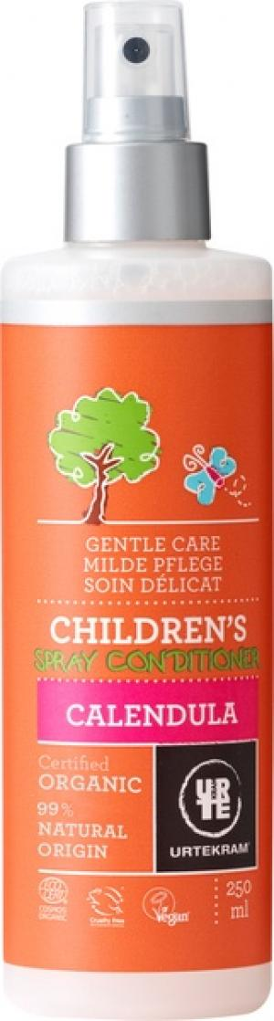 Children's spray conditioner calendula