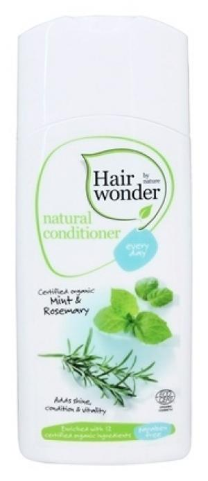 Natural conditionar every day