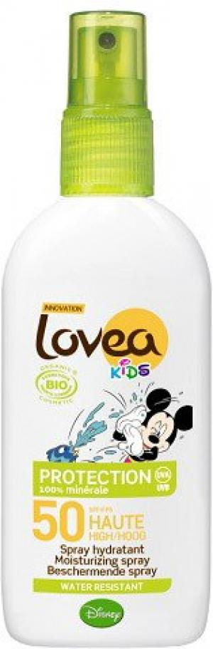 Sun spray kids SPF 50