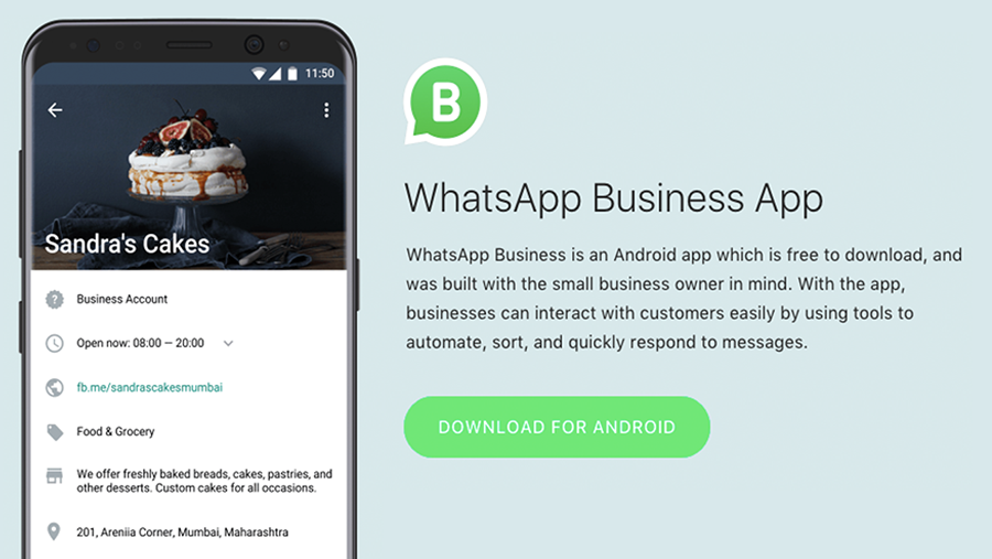 WhatsApp Business app launched: Here's everything you need to know!