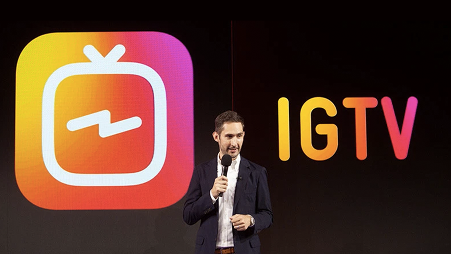 Instagram Launches IGTV for Video Creators – Watch out YouTube!