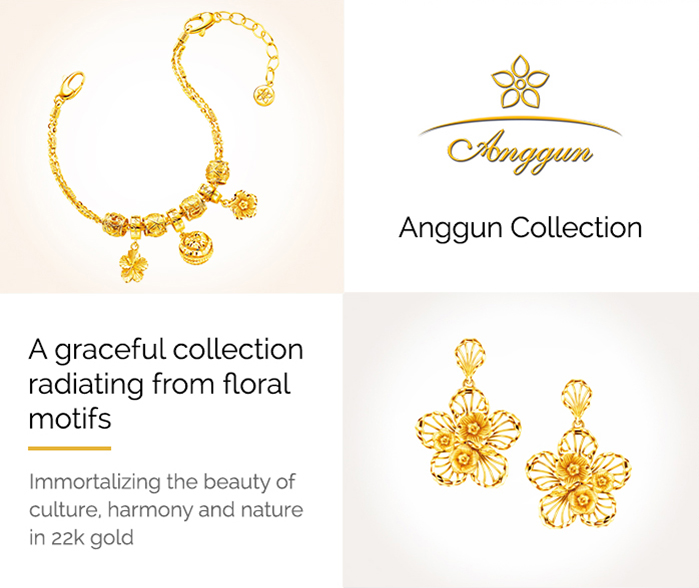 Anggun Products