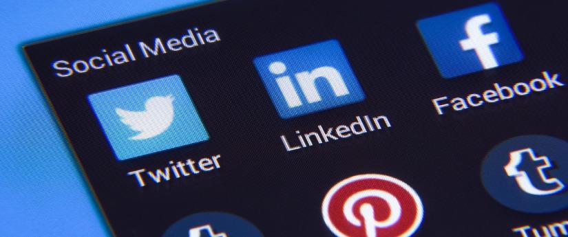 social media marketing company=