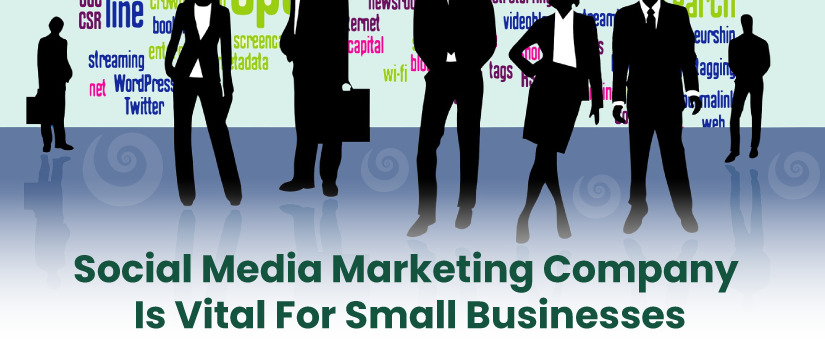 Social Media Marketing Company Is Vital For Small Businesses