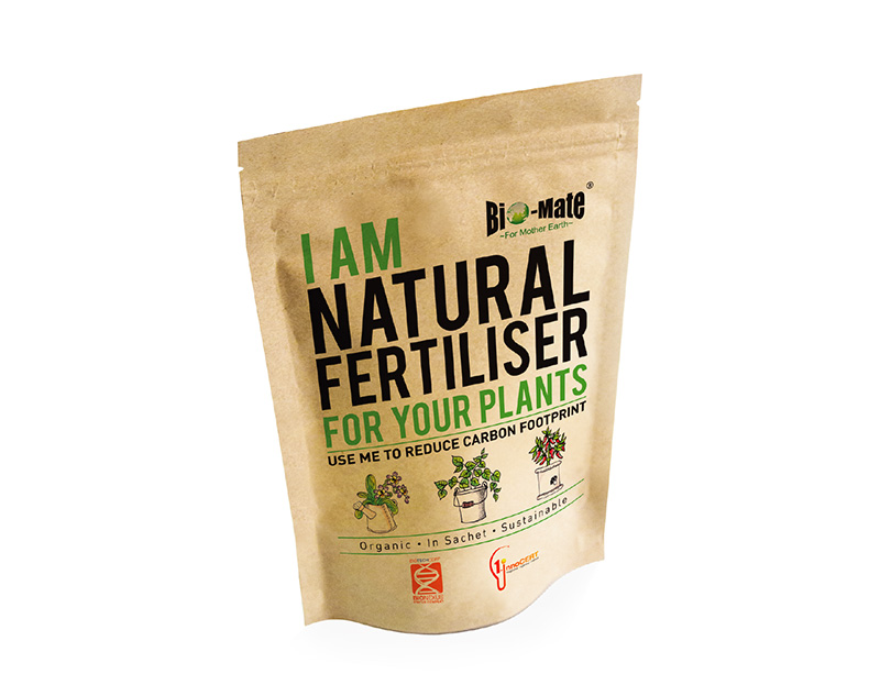 Natural Fertiliser