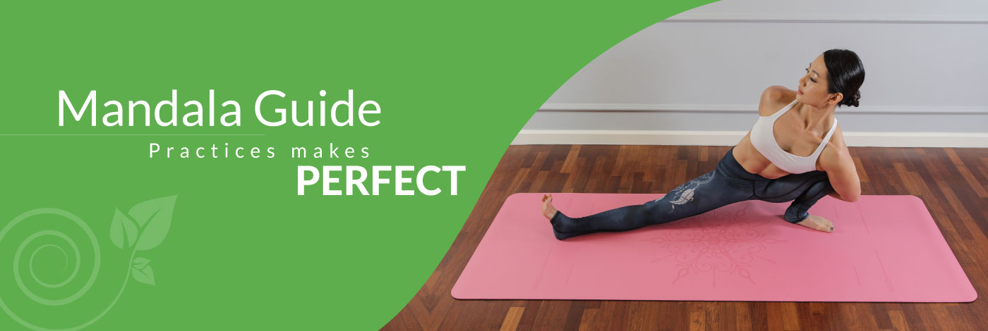 Mandala + Guide Series