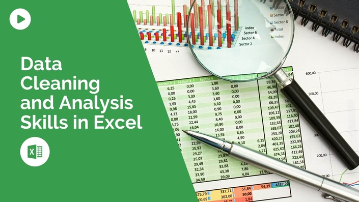 Free Course: Data Analysis using TEXT Functions in Excel