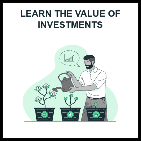 Investing has become a trend in India: Learn the Value of Investments
