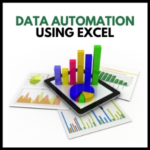 Data Automation Using Excel