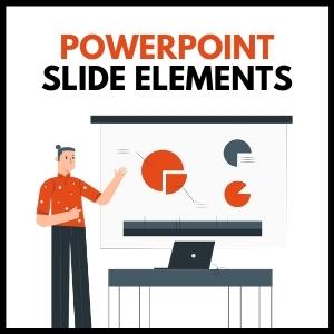 PowerPoint Presentation Slide Elements
