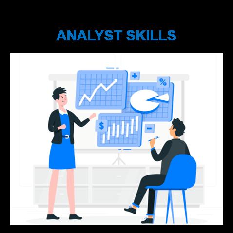 Financial Statement Analyst Skills