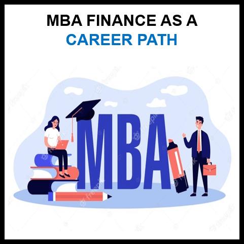 MBA Finance as a Career Path