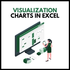 Visualization Charts in Excel