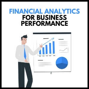 Financial Analytics for Business Performance