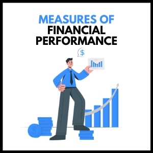 Measures of Financial Performance