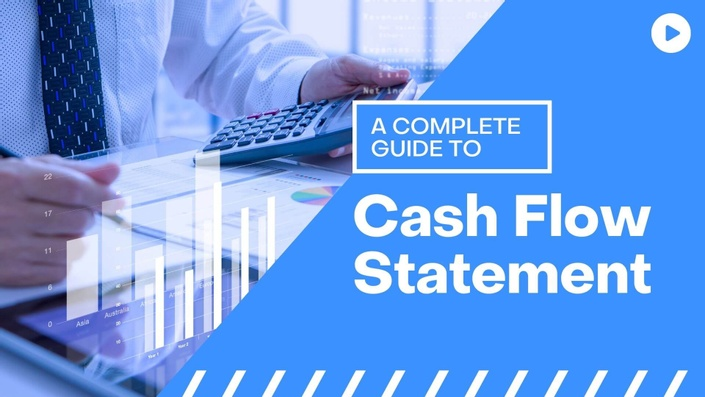 Free Course - A Complete Guide To Cash Flows Statement