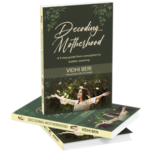 'Decoding Motherhood' - a unique gift
