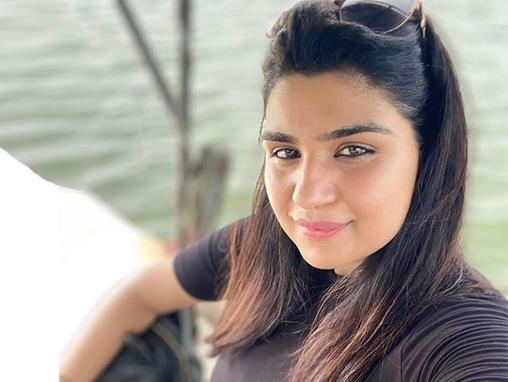 Tanu Mishra