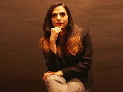 Dr. Meghana Dikshit