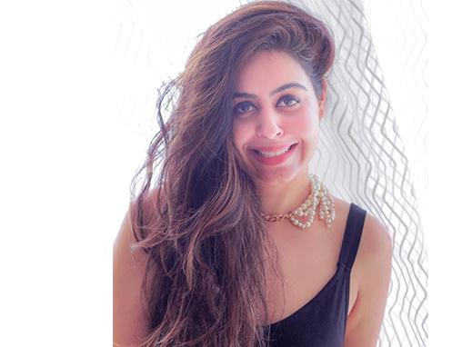 Shweta Tanwar Mukherjee