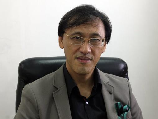 Dr. T. Biju Singh